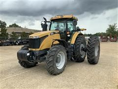 2014 Challenger MT575D MFWD Tractor