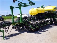 2013 John Deere 1770 16R30 Planter