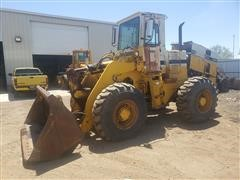 International 530 Wheel Loader