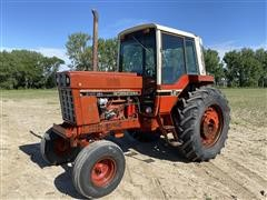 1978 International Hydro 186 2WD Tractor