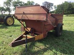 Kelly Ryan 4x12 Feeder Wagon