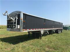 2005 Wilson DWH-5003 Tri/A Grain Trailer