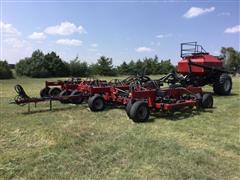 Case IH SDX 30/ADX2230 Air Seeder