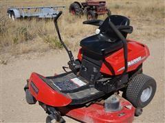 """2013 Snapper 150Z 50"""" Zero Turn Mower"""