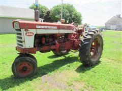 1959 Farmall 560 2WD Tractor