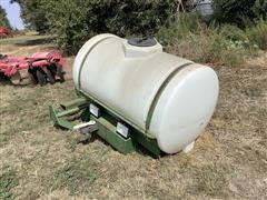 Agri-Products 300-Gal Front-Mount Tank