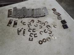 Case IH 1020 Shim Kit