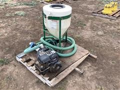 Snyder Chemical Transfer Pump