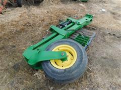 John Deere 1720 Lift Assist Wheels