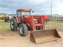 Case International 5230 Tractor