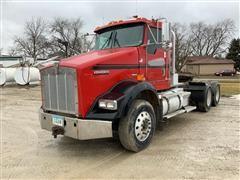 1998 Kenworth T800B T/A Truck Tractor