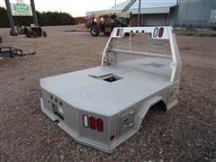 Bradford Aluminum Flatbed