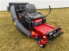 2017 Toro Timecutter SS4225 Lawn Mower