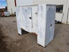 Knapheide KP-943575 Truck Frame Tool Box
