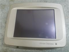 John Deere PF80877 Green Star 2600 Display W/SF1 Activation & Auto Trac SF2 Ready