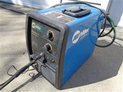 Miller Matic 135 Wire Feed Welder