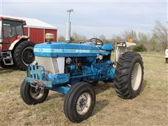 1982 Ford 5610 2WD Tractor