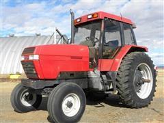 1991 Case IH 5140 Maxxum 2WD Tractor