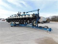 1995 Kinze 3600 Split Row Planter Bigiron Auctions