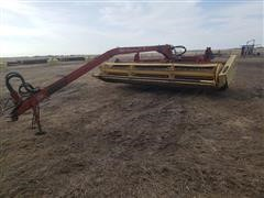 New Holland 116 Hydra Swing Windrower