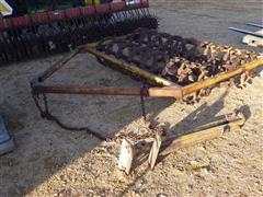5 Bottom Plow Packer