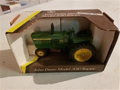 John Deere 3010 Toy Tractor