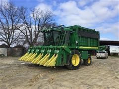 2005 John Deere 9996 4WD Cotton Picker