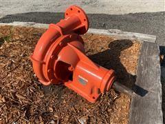 Berkeley B4JRBM CW Pump