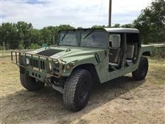 AM General HMMWV M998 Humvee