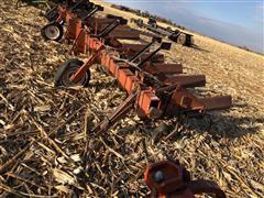 International 183 8 Row Cultivator/go Dig