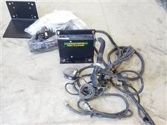 John Deere Greenstar Rate Controller Receiver