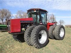 1991 Case IH 9230 Row Crop Special 4WD Tractor