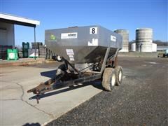 Adams Dry Fertilizer Spreader