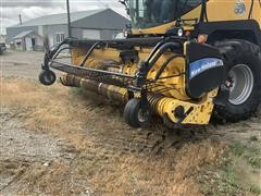 2011 New Holland 293 Pickup Head
