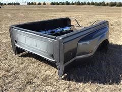 2003 Ford F350 Pickup Bed