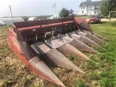 Case IH 963 Corn Header