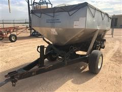 2000 Adams Fertilizer Spreader