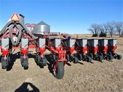 2014 Case IH 1235 Early Riser Planter