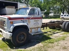 1978 Chevrolet C65 T/A Cab & Chassis