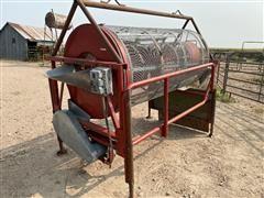 Koyker 42M Grain Cleaner