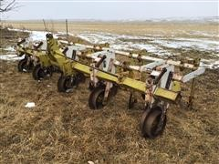 Buffalo 4600 Cultivator