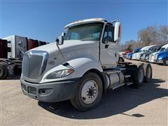 2010 International ProStar Premium T/A Truck Tractor