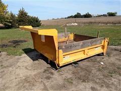 Galion 152U-2 Dump Bed W/ Hoist