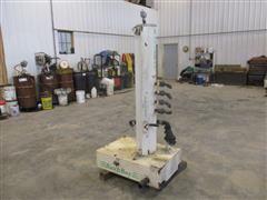 Pump Systems Batch Boy 2950 Chemical Inductor