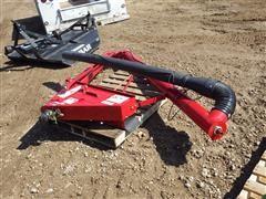 2016 Westfield Rear Mount Drill Fill Auger