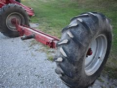 Case IH 2WD Rear Axle
