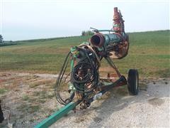 Houle Manure Pump