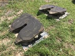 Fontaine Truck Tractor 5th Wheel Plates