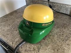 John Deere StarFire 3000 GPS Receiver W/SF2