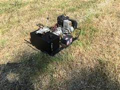 Eaton Portable Hydraulic Pump